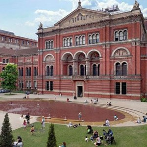 Victoria and Albert Museum will Reopen its Doors to Visitors in August 2020