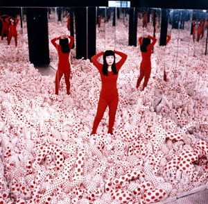 Gropius Bau's Yayoi Kusama Exhibition Postponed to March 2021