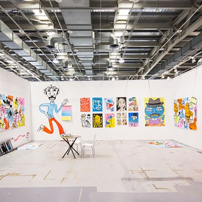 Taiwan Prepares for Art Formosa 2020: Interview with the Fair's Director
