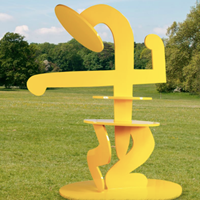 Keith Haring's Julia Leads 'Dream Big' Sculpture Sale at Christie's