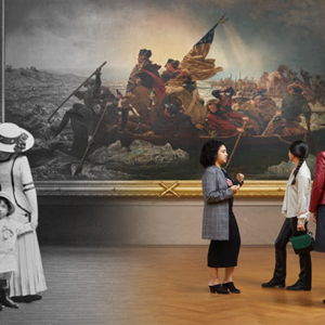 'Making the Met 1970-2020' Exhibition Upcoming in New York