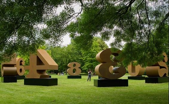 Artdependence Frieze Sculpture Returns This October In Regent S Park