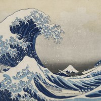 "103 ""Lost"" Drawings by Japanese Artist Hokusai Acquired by the British Museum"