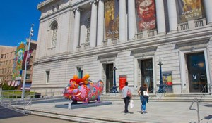 Mellon Foundation Launches New Art Museum Futures Fund to Distribute Tens of Millions to Art Museums Nationwide