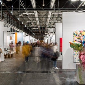 ARCOmadrid has been Rescheduled for Next July