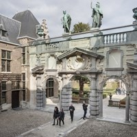 The Rubens House will be Closed from 3 to 9 October 2020 due to Covid-19 Measures