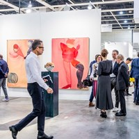 Art Basel shifts Hong Kong fair from March to May 2021