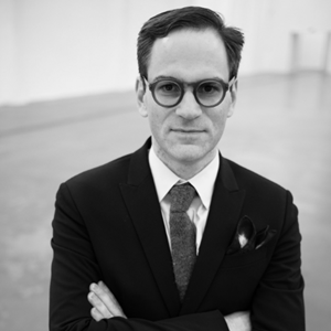 Philip Tinari to Curate the First Ad-Diriyah Biennale in the Kingdom of Saudi ArabiaPhilip Tinari To Curate The First Ad-Diriyah Biennale In The Kingdom Of Saudi Arabia