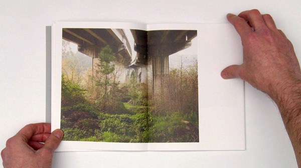"Interview with Paul Gaffney, author of the photobook ""We make the Path by Walking""."