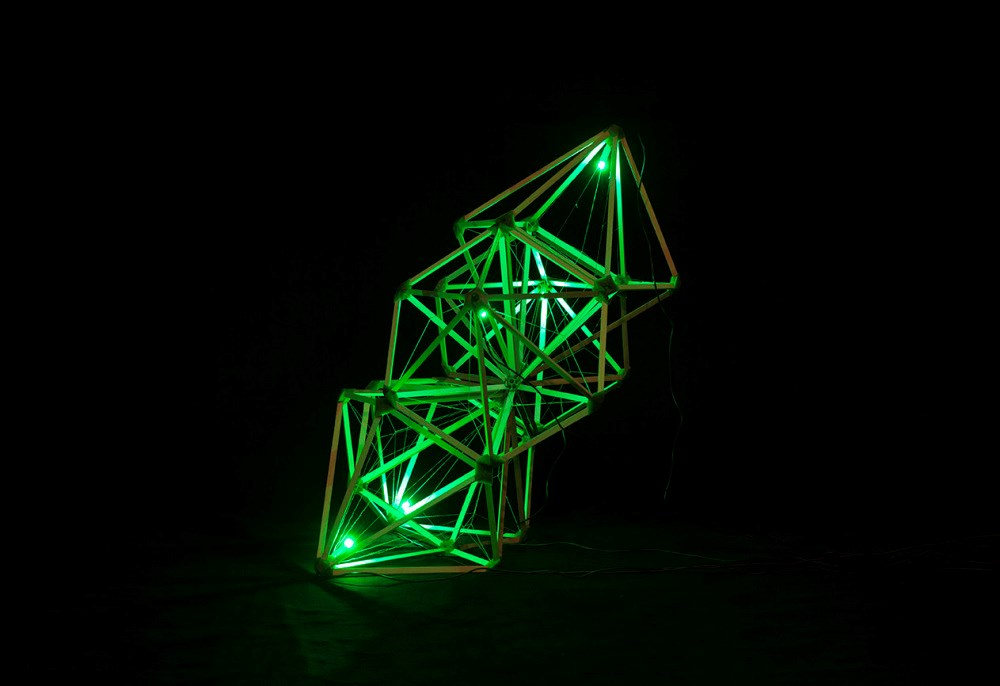 Olafur Eliasson invites refugees, migrants, and university students to take part in Green light
