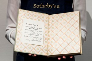 The Vivien Leigh Collection on Sotheby's