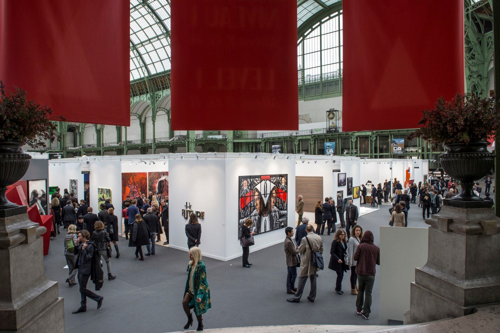 The 42nd FIAC 22-25 October
