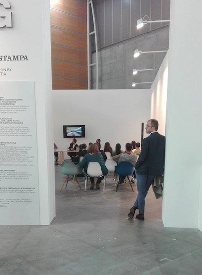 Curator Stefano Collicelli Cagol asks: What is Experimental? At Artissima