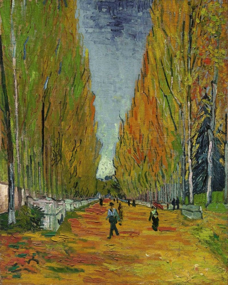 Sotheby's to Offer a Major Painting from  Van Gogh's Renowned Arles-Period