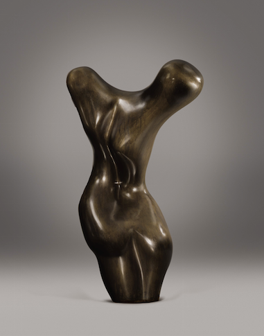 Sotheby's announces Legacy: Sculpture from the Finn Family Collection in May 2017
