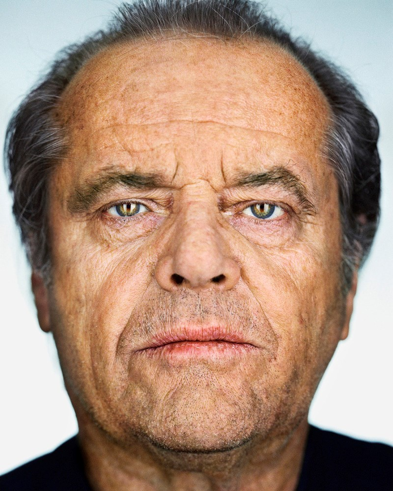 """It's hard enough to be a good photographer"" – an interview with Martin Schoeller"