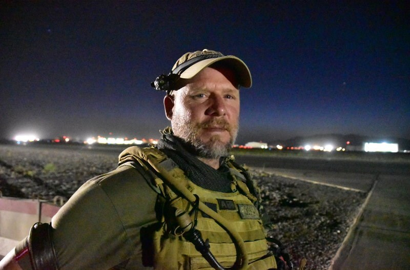 NPR Photographer, David Gilkey Killed In Afghanistan