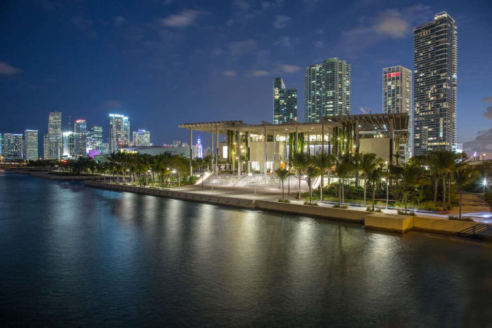 PAMM's hurricane-proof building reopens Thursday