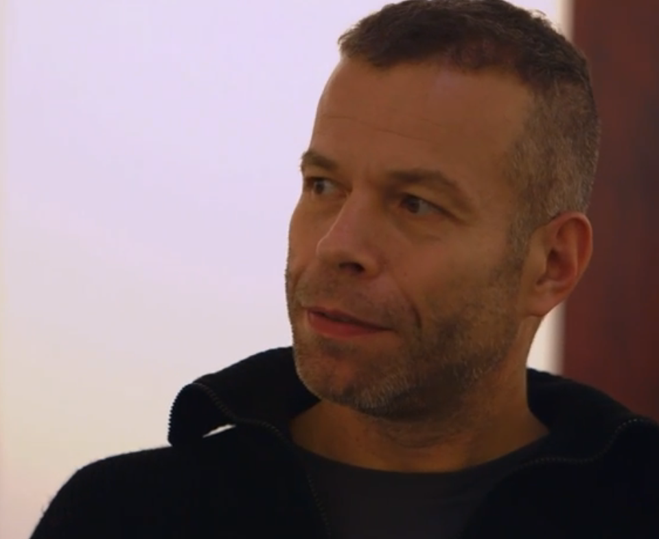 Wolfgang Tillmans wins the Hasselblad Foundation price