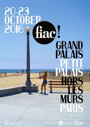 43rd  edition of FIAC Announces 186 International Exhibitors and Dynamic satellite Events
