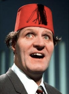 V&A acquires the Tommy Cooper Collection