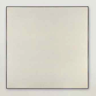 World auction record for the work of Agnes Martin