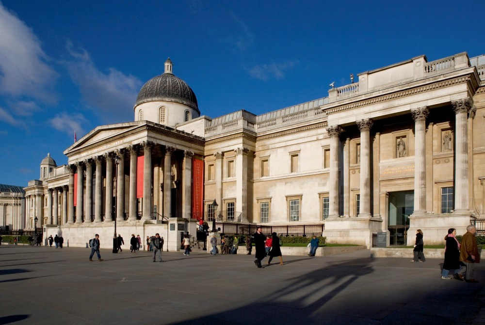 UK Prime Minister James Cameron approves Gabriele Finaldi as the new director of the National Gallery London