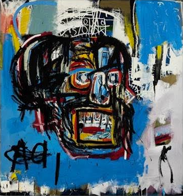 Jean-Michel Basquiat's Untitled to Lead Sotheby's Contemporary Art Evening Auction
