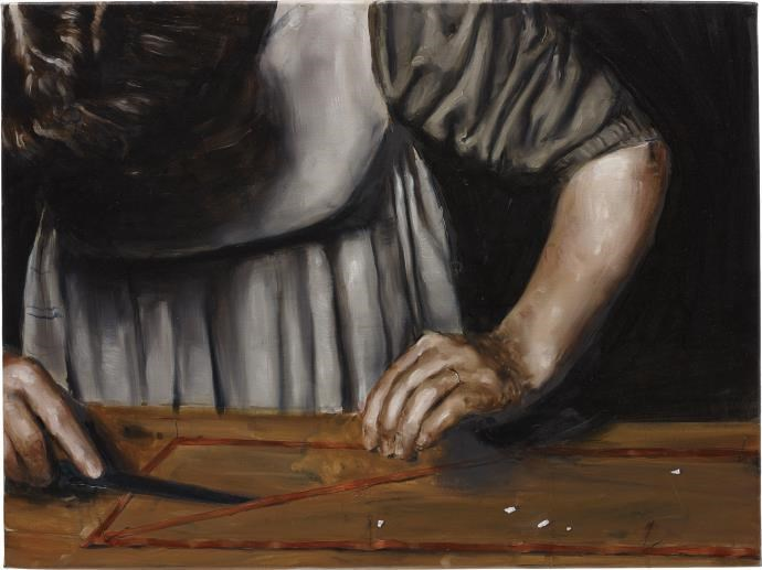 MICHAËL BORREMANS, Sweet Disposition