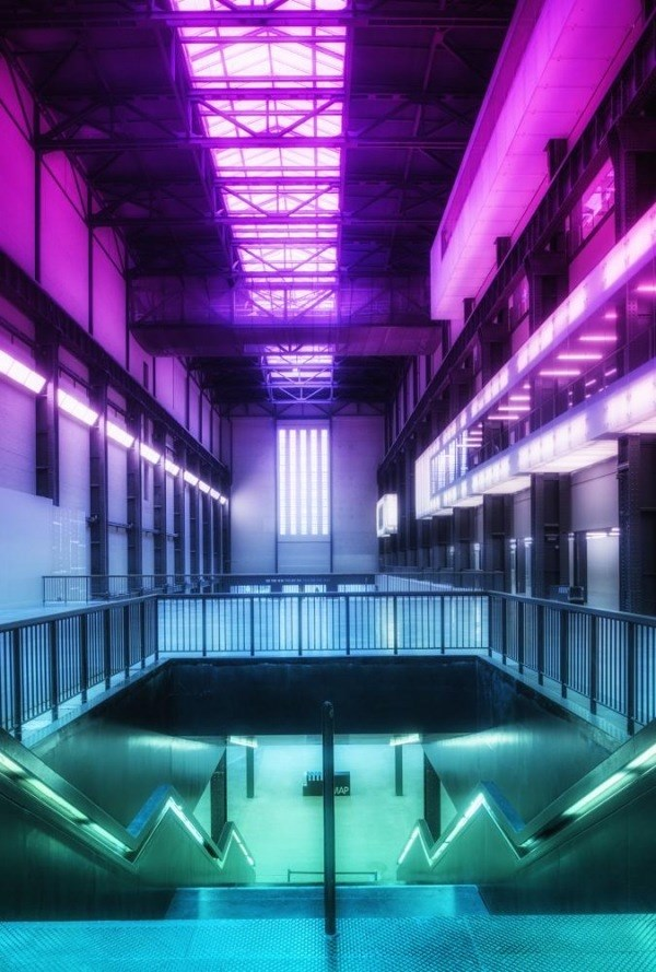 The third Hyundai Commission transforms the Tate's Turbine Hall