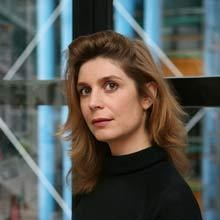 Christine Macel Director of the 57th International Art Exhibition for 2017