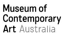 FIRST DIGITAL COMMISSION of Museum of Contemporary Art Australia