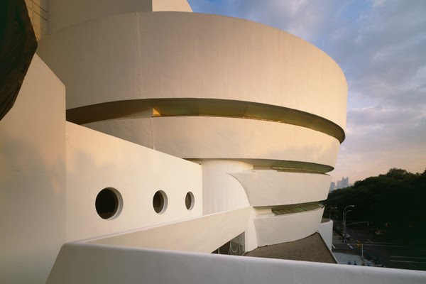Guggenheim Museum receives a $3 million endowment grant from The Andrew W. Mellon Foundation