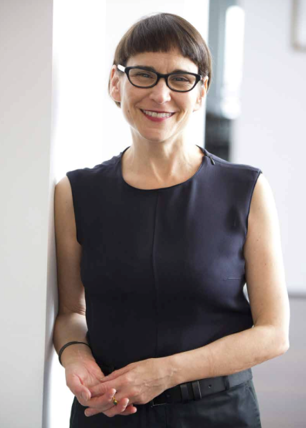 Nancy Spector Appointed Deputy Director and Chief Curator of the Brooklyn Museum