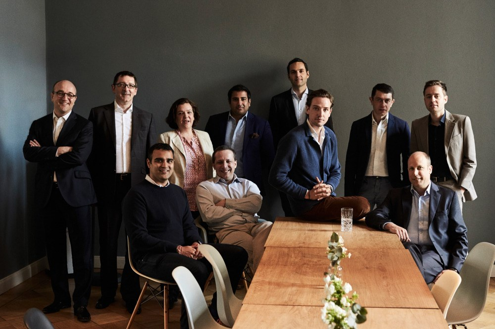 Paddle8 and Auctionata unite to form the global online art leader