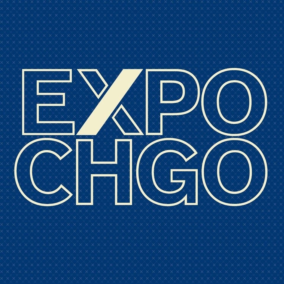 EXPO CHICAGO Announces Fifth Edition September 22 – 25, 2016
