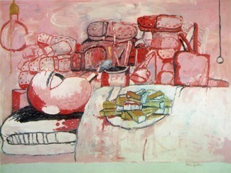 Hauser & Wirth is pleased to announce representation of the Estate of Philip Guston