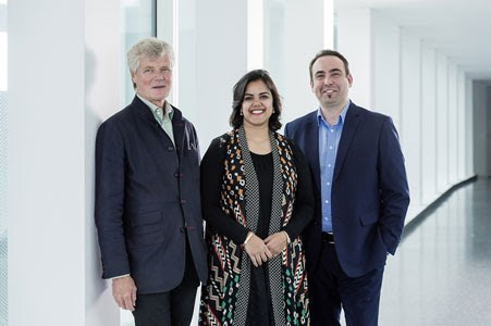MCH Group announces its first regional art fair partnership,  taking a co-ownership stake in India Art Fair