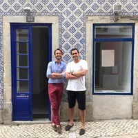 Galeria Madragoa: From Lisboa to Artissima