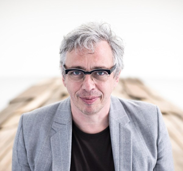 """Challenge is not to have a sample of everything"" - Interview with Bart de Baere, director of M HKA, Antwerp"