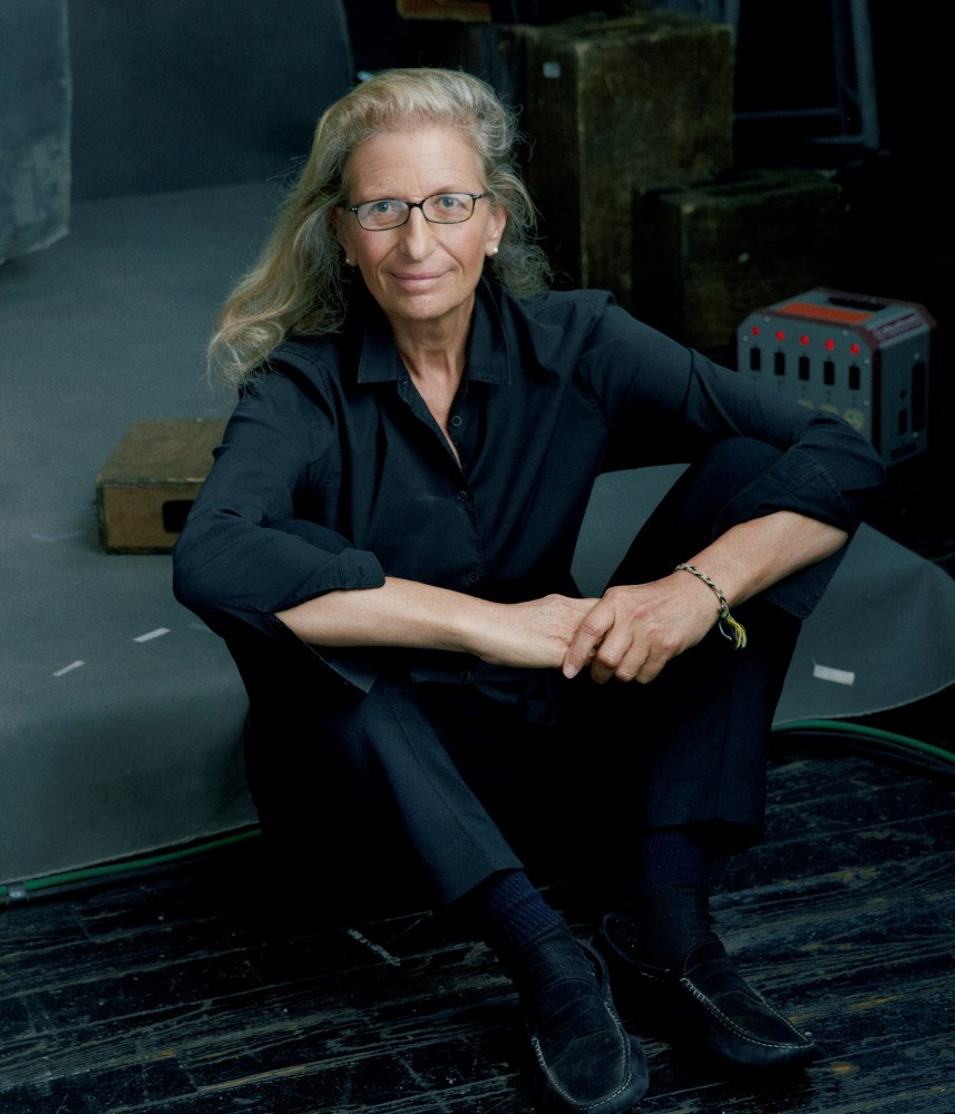 Inaugural SFMOMA Contemporary Vision Award to Honor  Photographer Annie Leibovitz