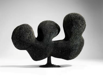 Harry Bertoia Works at Sotheby's New York
