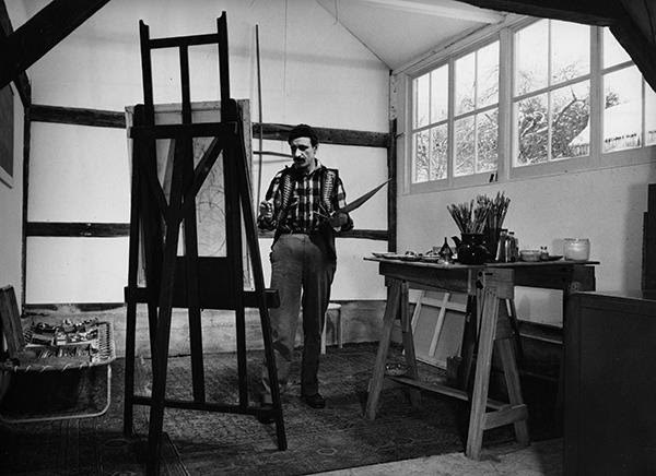 Hauser & Wirth Announces Worldwide Representation of Arshile Gorky Estate