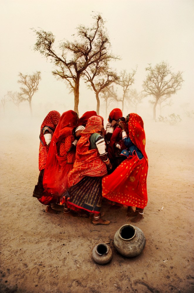 Steve McCurry at the Rubin Museum: High on Beauty Low on Original Perspective