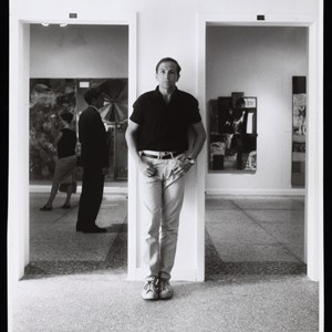 Robert Rauschenberg Examines the Art and Tumultuous Politics of the 1964 Venice Biennale in His New Documentary