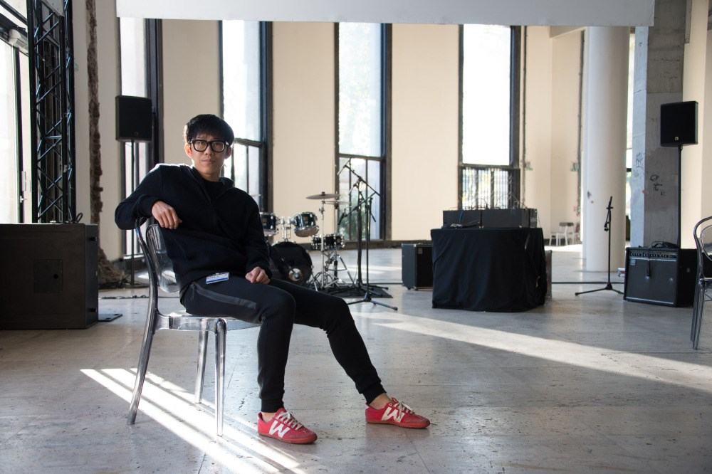 Artist Cheng Ran Selected for Three-Month Residency and Solo Exhibition, Opening at New Museum October 2016