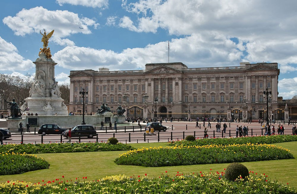 The Summer Opening of Buckingham Palace