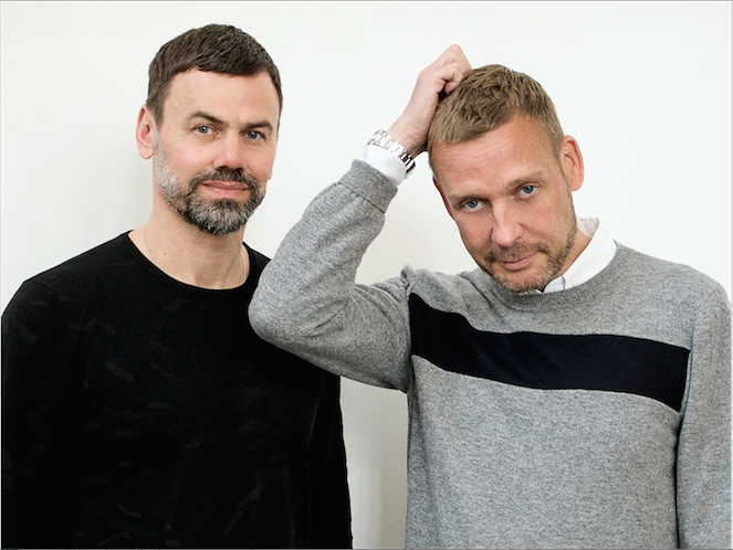 Elmgreen & Dragset Appointed Curators Of The 15th Istanbul Biennial