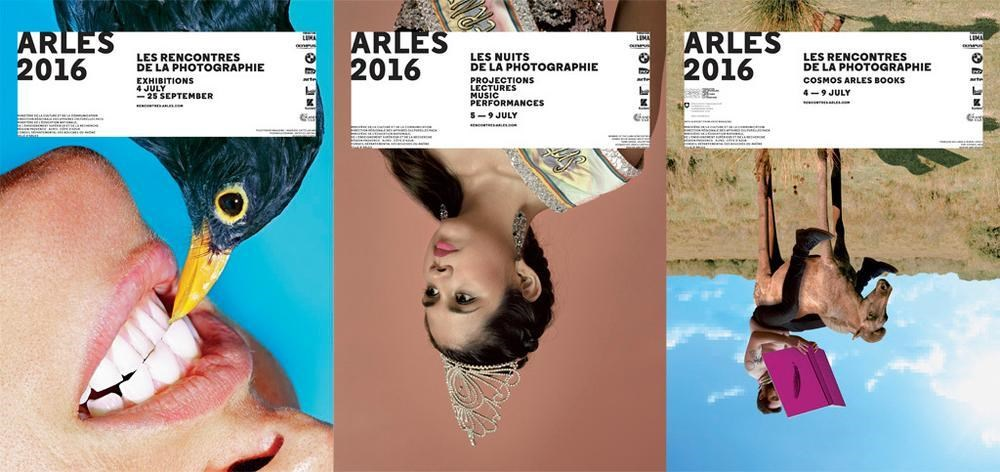 The 47th Rencontres d'Arles is an observatory of artistic practices