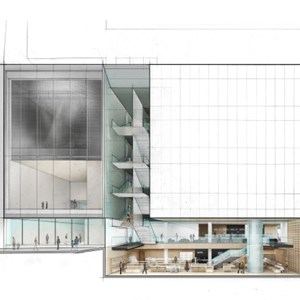 MoMA Renovation and Expansion Project